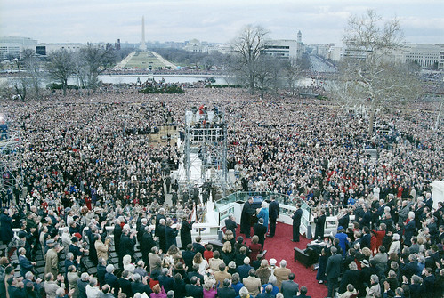 Presidential Inauguration 2009