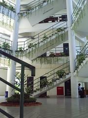 Green Campus 2 (zakif) Tags: taman bogor ipb babylonia