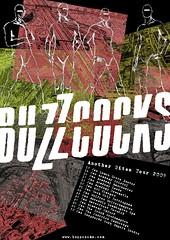 Buzzcocks Poster 3/5