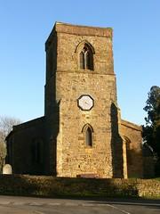 St. Martin - Welton