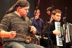 Kon Pao Blues  1 (edo.erhu) Tags: new stuttgart year blues luna stefan erhu pao gala 2009 edo accordeon kon    liderhalle