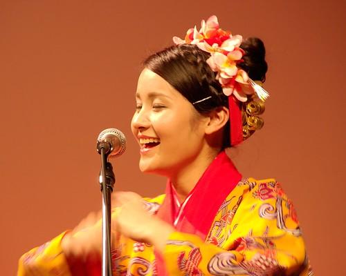 Okinawan Entertainment