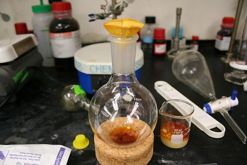 Organic Chemistry II — UMass Boston OpenCourseware