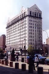 Theresa Hotel, Harlem (New York Big Apple Images) Tags: newyork harlem manhattan landmark theresa blum newyorkcitylandmarkspreservationcommission nyclpc