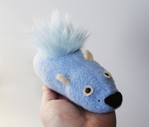 Billy Hedgehog