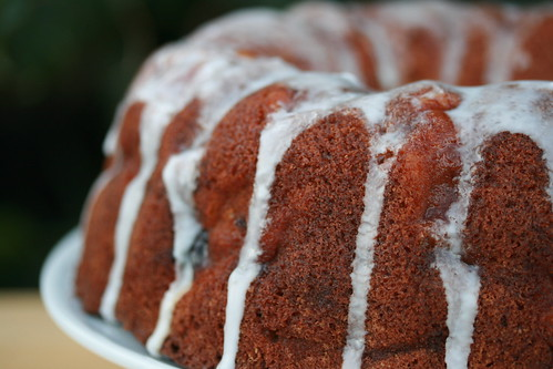 Apple-Cinnamon Cake (Everyday Food)