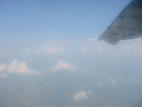 Naast de vleugels de Himalaya, als je mij gelooft