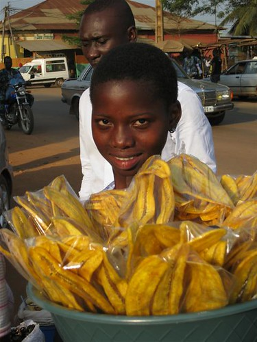 dried bananas for sale! by mariazmess.