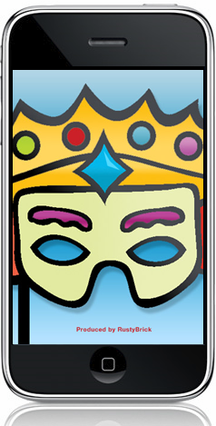 Purim iPhone App
