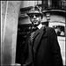 Portrait de rue by Ivan Constantin