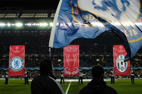 [champions] Chelsea x Juventus : 20