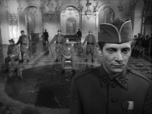 11 Paths of Glory