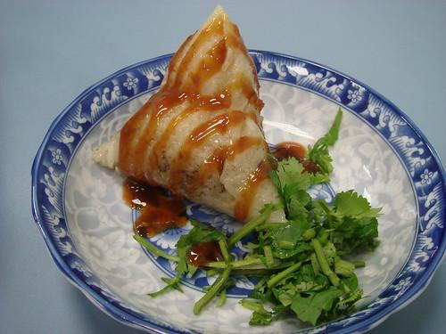 木火肉粽-蛋黃粽2.JPG