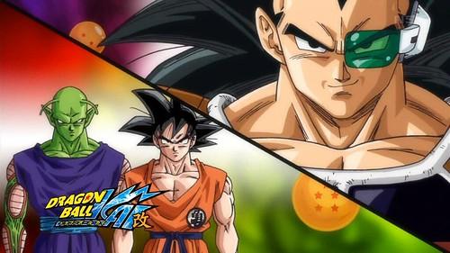 Dragon Ball Kai nuevo gráfico
