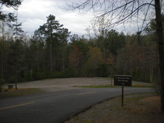 8 - Ridgeway MTB Parking Lot