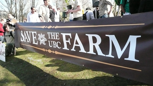 Save the Farm banner