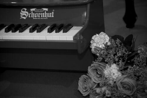 Maddie's Piano