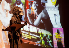 Guerrilla Girls at the University of Chicago