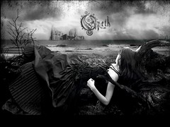 Queen_Opeth (Arrogant Existence) Tags: opeth michaelakerfeldt opethunleashed