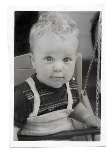 Little Harold