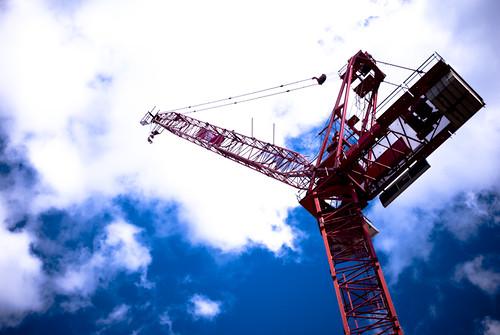 Construction Ibis
