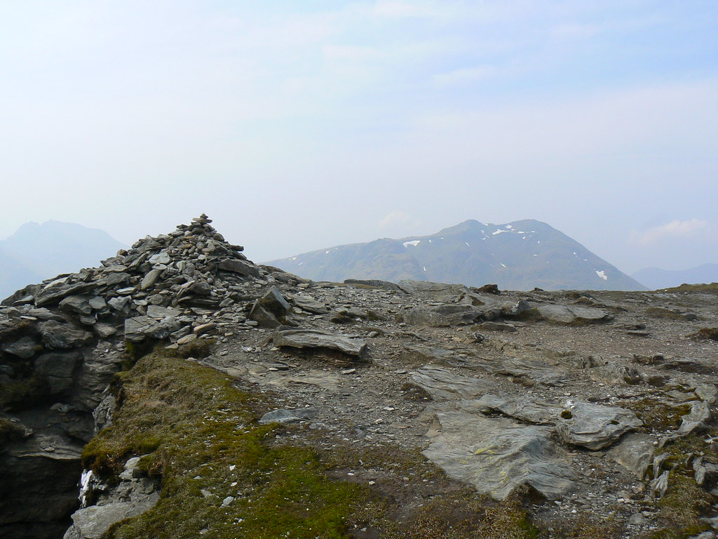 Ben Vane Summit