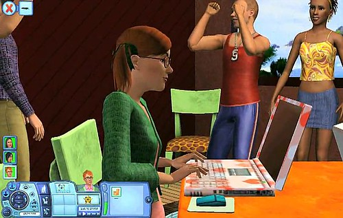 Top virtual world games