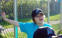 cm baseball