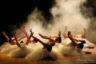 Ballet - Cristina Rocha
