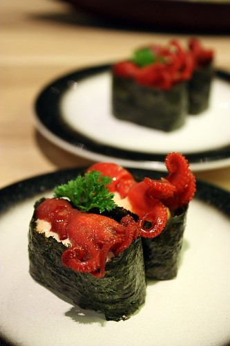 Senjyu Sushi 062