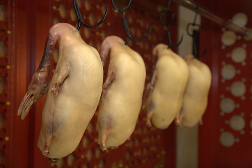 get your peking ducks in a row