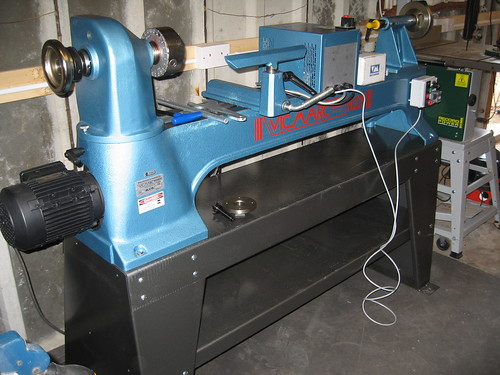 Ukw Members Lathes