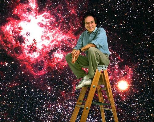 Saul Perlmutter - Astrophysicist