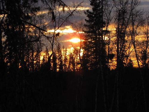Alaskan Drive Day 4-15