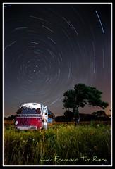 To GFN (Muchilu) Tags: bus night star nikon long exposure shot d north artificial ibiza corona estrellas nocturna grupo polar fotografia agus eivissa autobus 90 estrella tails norte exposicion rastro iluminacion larga gfn d90 circumpolar murdok muchilu