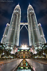 Another set for the Petronas twins (Charles Gaisano) Tags: trip travel building tower architecture night canon asia petronas twin charles malaysia worlds kuala soe dri hdr lumpur tallest gaisano blueribbonwinner supershot flickrsbest abigfave anawesomeshot impressedbeauty theunforgettablepictures charlesgaisano