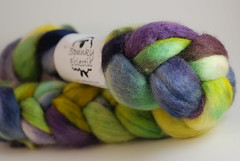Spunky Eclectic BFL