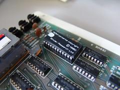 Sinclair ZX80 (Villenero) Tags: cambridge vintage computer early sinclair zx80