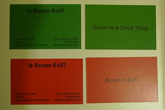 Is Scrum Evil?