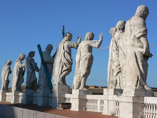 Visit Rome with Angels and Demons