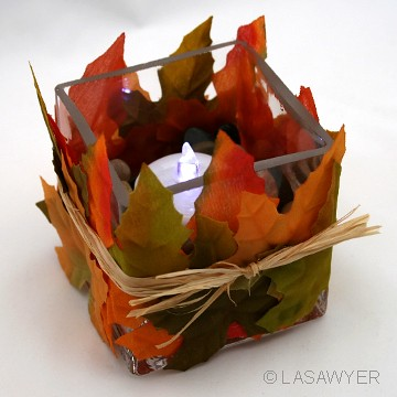 Fall Wedding Decorations Fall Wedding Decoration Packcaging the glass