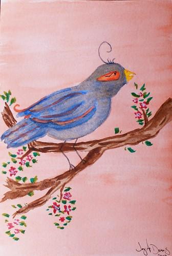 Naomi's Bird