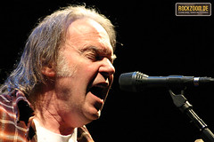 Neil Young @ Messe Erfurt | 09.06.2009
