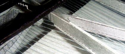 Papercraft: Flügel aus Papier (Innenleben)
