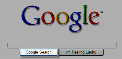 Google search by adria.richards