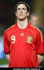 Spain Italy - Spagna Italia 1-0 friendly match