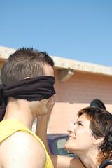 COMIAT CESAR + NURIA JUNY 09 (Shht!) Tags: nuria cesar comiat