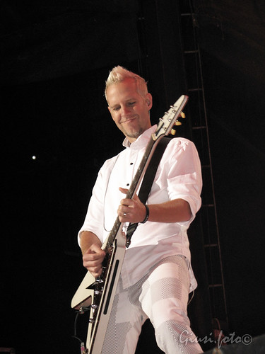 NO DOUBT 2009 TOUR