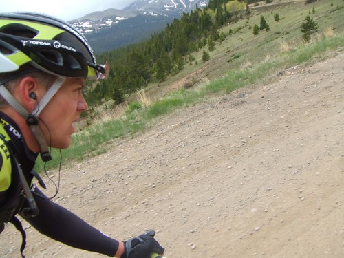 Breck-Epic Recon:  Day 2