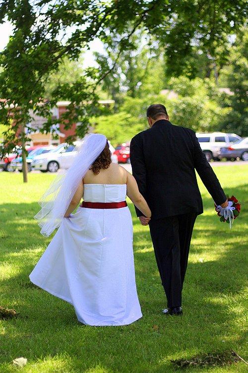 Hope's wedding 382